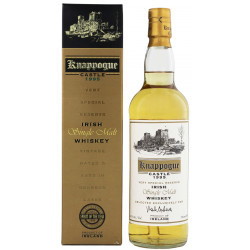 Knappogue Castle 1995 Single Malt Whiskey 0,7L