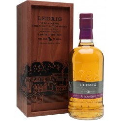 Ledaig Vintage 1996/2015 Limited Edition Whisky 0,7L