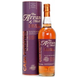 Arran Amarone Cask Finish Whisky 0,7L