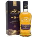 Tomatin American Oak Casks Whisky 15yo 0,7L