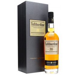 Tullibardine Whisky 20yo 0,7L