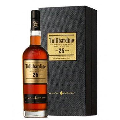 Tullibardine Whisky 25yo 0,7L