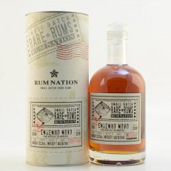 Rum Nation Rare Engenho Novo 2009/2018 Rum 0,7L