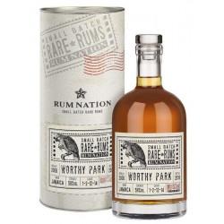 Rum Nation Worthy Park Rare Rums Rum 0,7L