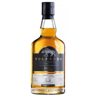 Wolfburn Single Malt Scotch Whisky 0,7L