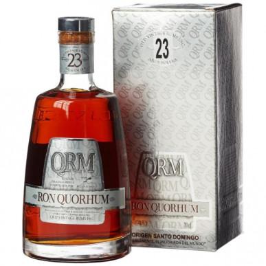 Quorhum Rum 23 let 0,7L