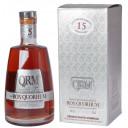 Quorhum Rum 12 let 0,7L