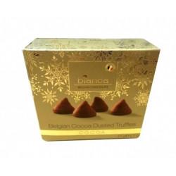 Belgian - Cocoa Dusted Truffles bonboniéra 175g