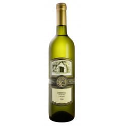 Vinařství Waldberg Vrbovec, Chardonnay pozdní sběr 2012, 0,75L