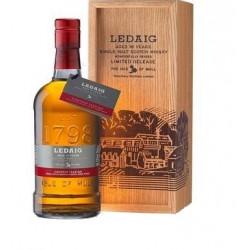 Ledaig Whisky 18yo 0,7L