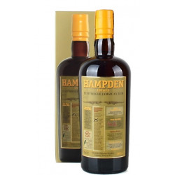 Hampden Estate Pure Single Jamaican Rum 0,7L