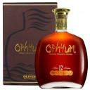 Ophyum Grand Premiere Rhum 12yo 0,7L