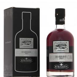Rum Nation Demerara Solera No. 14 Rum 0,7L