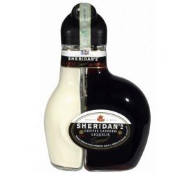 Sheridan's Original Double Liqueur 1L