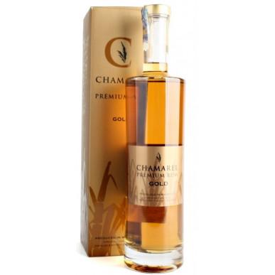 Chamarel Gold Rum 0,7L