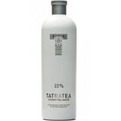 Tatra Tea Coconut Tea Liqueur 0,7L