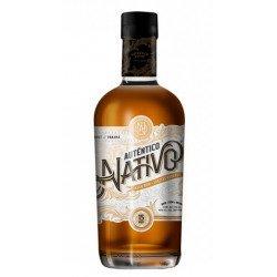 Nativo Auténtico Rum 0,7L