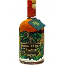 Don Papa MASSKARA Rum 0,7L
