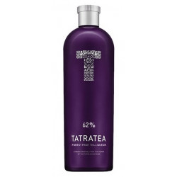 Tatra Tea Forest Fruit Tea Liqueur 0,7L