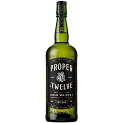 Proper No. Twelve Irish Whiskey 0,7L