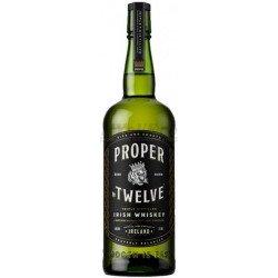 Proper No. Twelve Irish Whiskey 0,7L