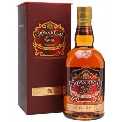 Chivas Regal Extra Blended Scotch Whisky 0,7L