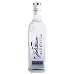 Ron Barcelo Extra Platinum Premium Rum 0,7L