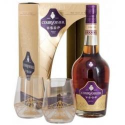 Courvoisier VSOP Cognac 0,7L