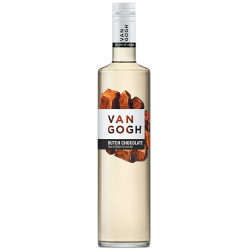 Van Gogh Dutch Chocolate Vodka 0,75L