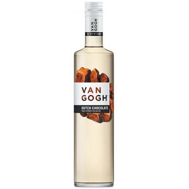 Van Gogh Dutch Chocolate Vodka 0,75L