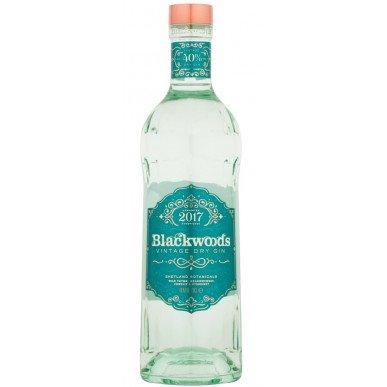 Blackwood's Vintage 2012 Dry Gin 0,7L