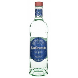 Blackwood's Premium Nordic Vodka 0,7L