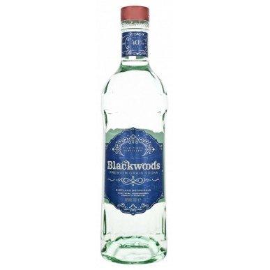 Blackwood's Premium Nordic Vodka 0,7L