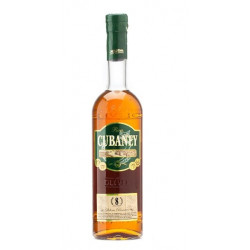 Cubaney Solera Reserva Rum 8 let 0,7L