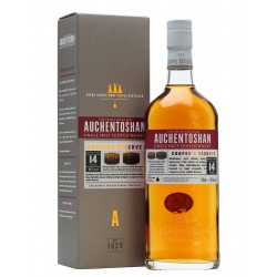 Auchentoshan Cooper's Reserve Whisky 14 let 0,7L