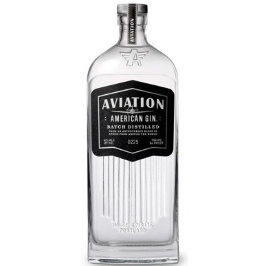 Aviation Gin 0,7L