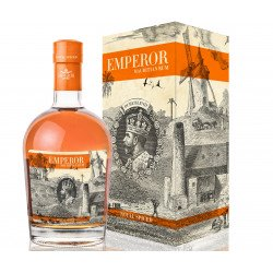Emperor ROYAL SPICED Mauritian Rum 0,7L