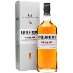 Auchentoshan Virgin Oak Whisky 0,7L