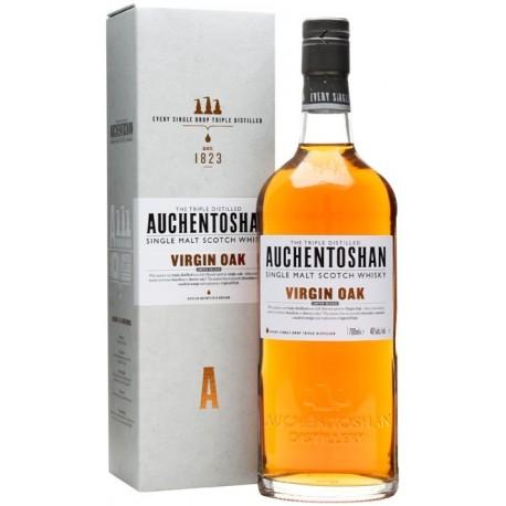 Auchentoshan Virgin Oak Whisky 0,7L