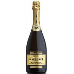Marsuret Valdobbiadene Dry Prosecco 0,75L