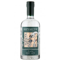 Sipsmith London Dry Gin 0,7L