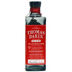 Thomas Dakin Small Batch Gin 0,7L