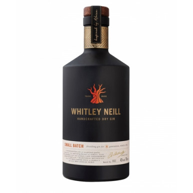 Whitley Neill London Dry Gin 0,7L