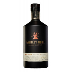 Whitley Neill London Dry Gin 1L