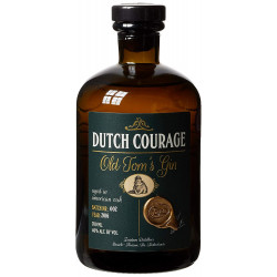Zuidam Dutch Courage Old Tom's Gin 1L