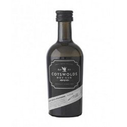 Cotswolds Dry Gin 0,05L