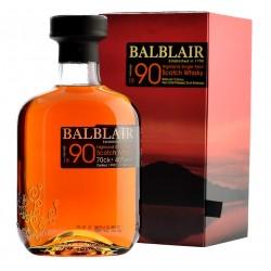 Balblair Vintage 1990 Whisky 0,7L