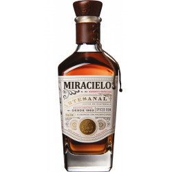 Miracielo Spiced Rum 0,7L