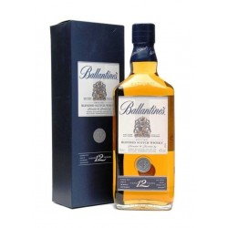 Ballantines Whisky 12 let 0,7L