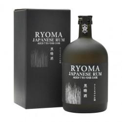 Ryoma Japanese Rhum 7yo 0,7L